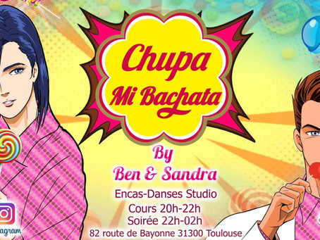 Chupa Mi Bachata