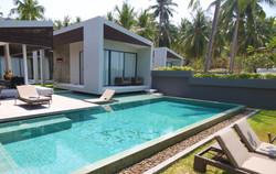 Mandalay Villas Koh Samui