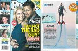 People Magazine USA