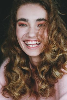 Photo | Hareth Tayem Hair & MU | Melanie Burnicle