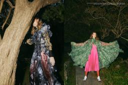 Photo by Seng-Rok & Styling by Emma Cotterill