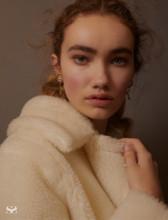 Photo | Daniel Goode MU | Isabella Schmidt Hair | Rae Boriboun Styling | Elle Presbury