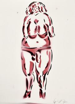 Femeie cu pulă II