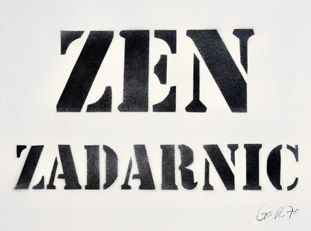 Zen Zadarnic
