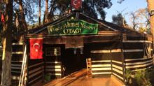 Türkistan'a kültür turu gibidir Hoca Ahmet Yesevi Otağı'nı ziyaret etmek