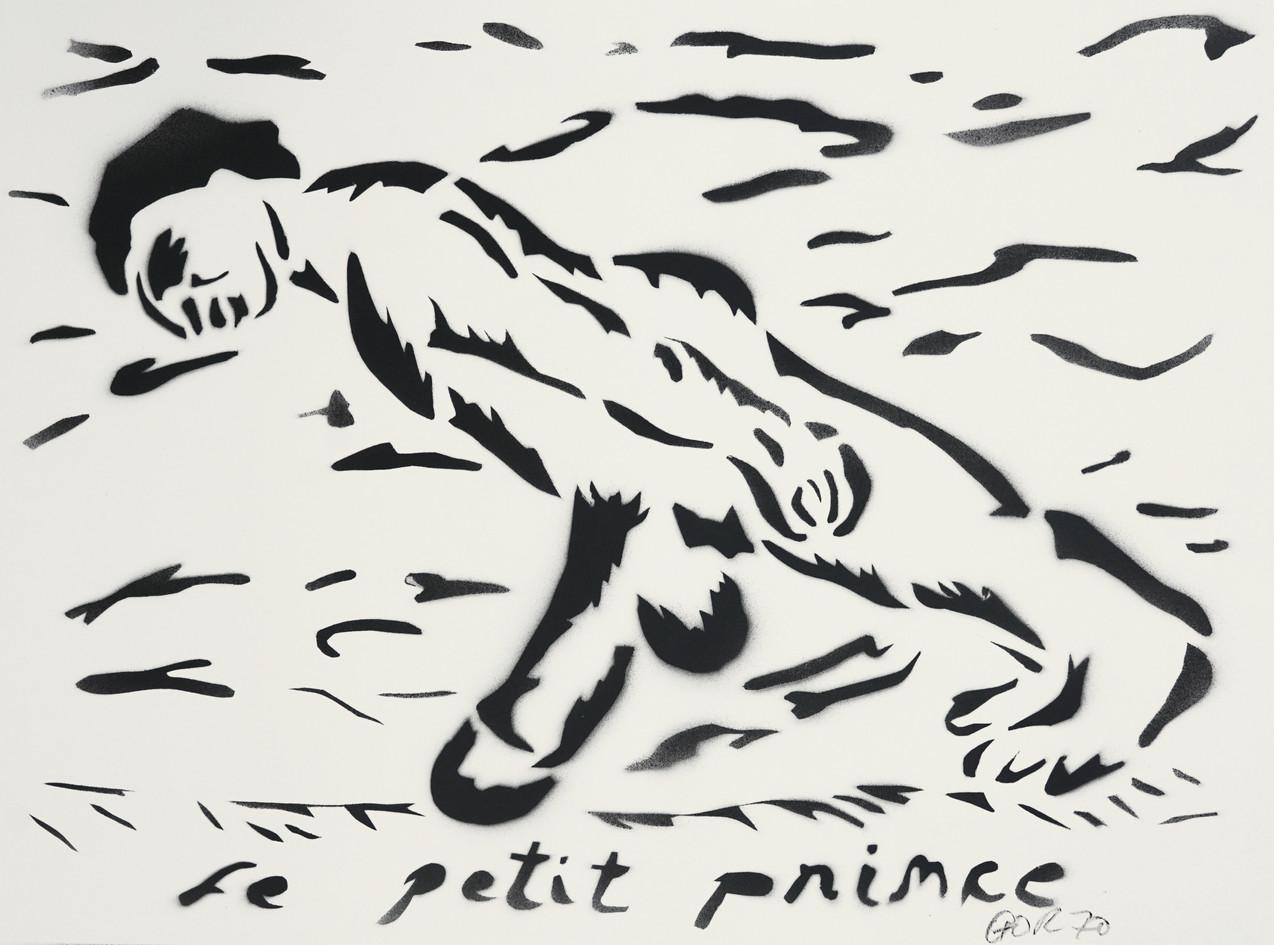 Micul Prinț