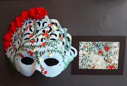 Mascara Rosas de Bulgaria
