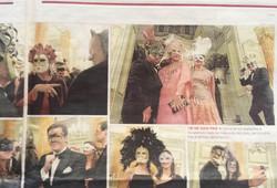 El Periódico 2016.