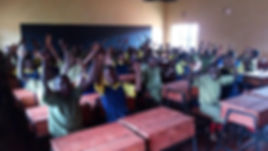 New classroom 2016