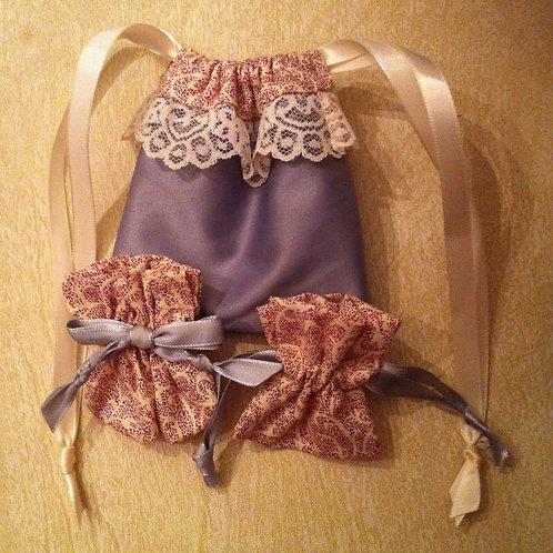 Wedding Rings Satchet Bags