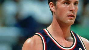 Why Was Christian Laettner On The Dream Team?