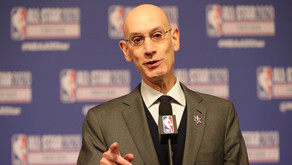 NBA Fans, Here's The Plan From Commissioner Adam Silver