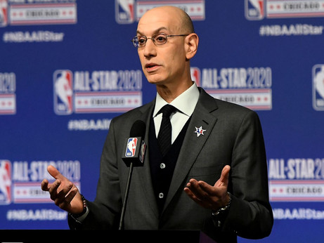 Is The NBA Set To Return? It Sure Sounds Like It