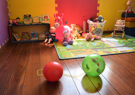 Escola Infantil Vila das Letras