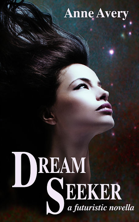 Dream Seeker - Futuristic Romance