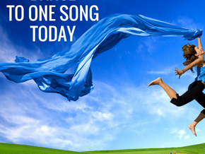 Dance to one song a day