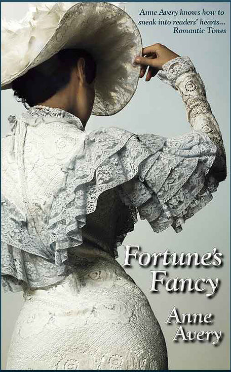 Fortune's Fancy - Historical Romance
