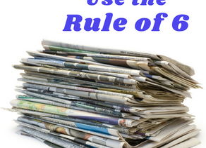 Managing the Paper Clutter in Your Life