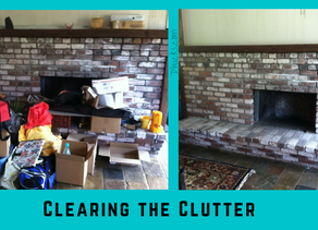 10 Steps to Clearing the Clutter