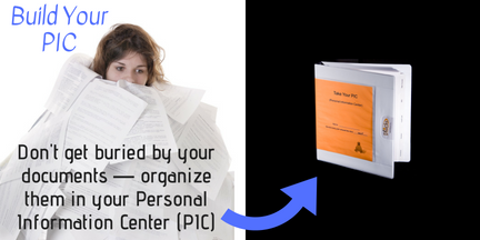 Build Your Personal Information Center