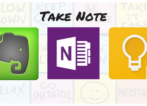 3 Evernote features I love