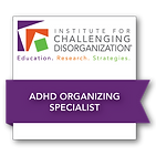 Level II_ADHD Organizing Badge.png