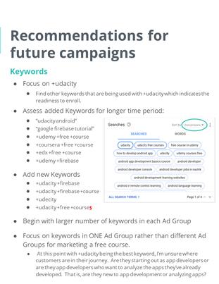 Firebase Analytics Android Google Ads 16