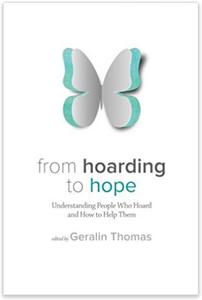 from hoarding to hope - available at Amazon