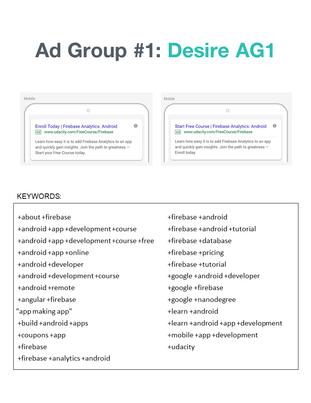 Firebase Analytics Android Google Ads 07