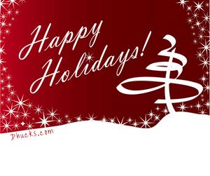 Happy Holidays from Dhucks