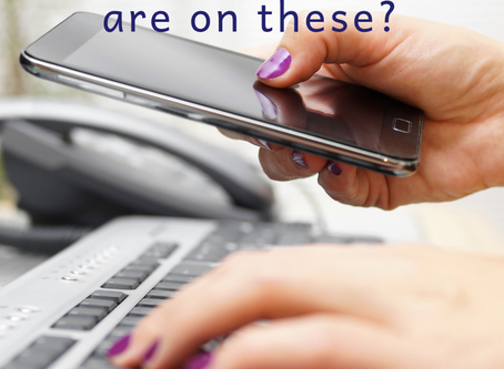 Managing Electronic Clutter