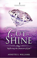 Cut to Shine by Annette Williams