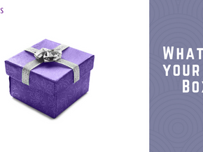 What's in your Gift Box?