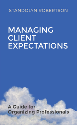 Managing Client Expectations by Standolyn Robertson