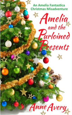 Amelia and the Purloined Presents