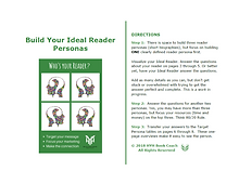 Build Your Ideal Reader Personas cover.p