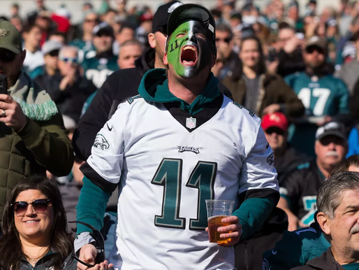 City of Philadelphia Allows Fans at the Linc