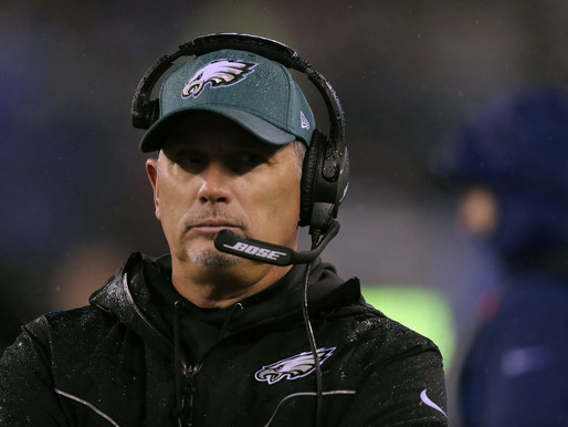 Report: Defensive Coordinator Jim Schwartz won't return to Eagles in 2021