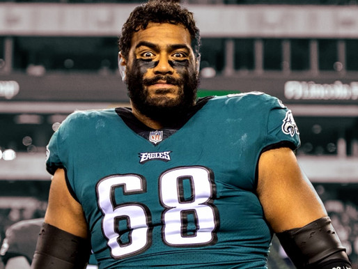 Jordan Mailata signs large contract extension