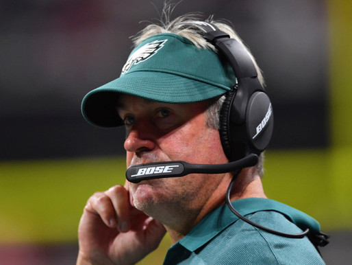 Why Doug Pederson should be back in 2021