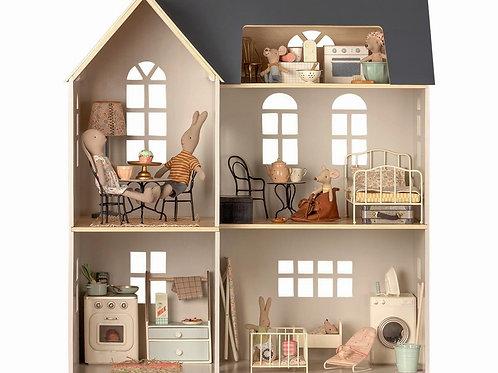 maison maileg bois