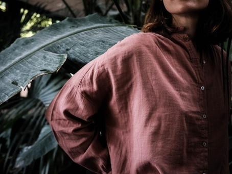 La nouvelle collection automne-hiver femme de Poudre Organic est en ligne !