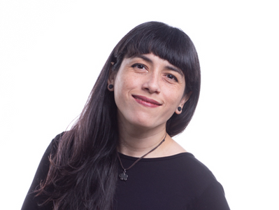 Conversation with Elena Sipán from Peru - thanatologist and founder of 'The elephant in the room'