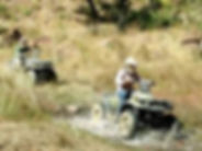 Drakensberg Quad bike trails