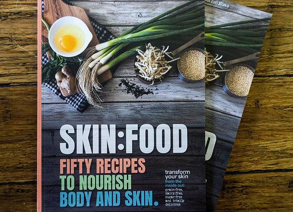 Skin Food Cook Book