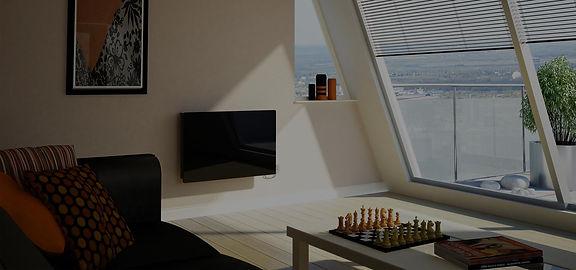 Dimplex SmartRad Installation