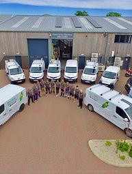 Manx Solar Eletrical Offices