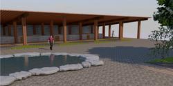 Proyecto Centro de Equinoterapia