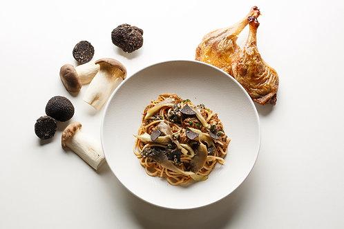 Take Me Home - Duck Ragu, Mushroom + Truffle GF