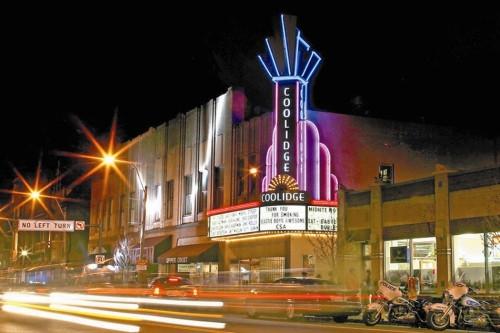 Coolidge Corner Theater